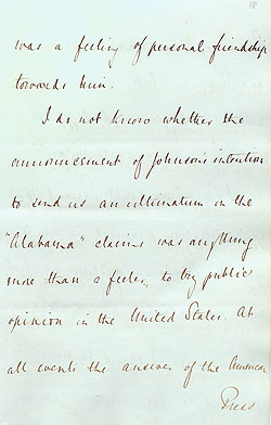 The Thornton Papers - sheet 2